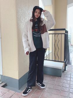 WEGO OUTLETS 三井アウトレットパーク多摩南大沢店 みのり