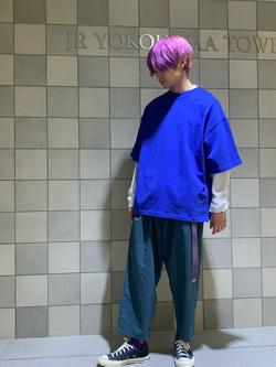 WEGO 横浜ジョイナス店 チヒロ