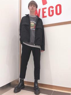 WEGO ピオレ姫路店 HINARI