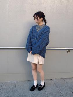 WEGO OUTLETS南町田グランベリーパーク店 リナ