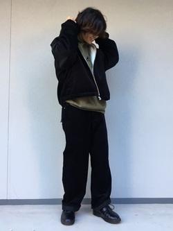 WEGO 大須店 たいき