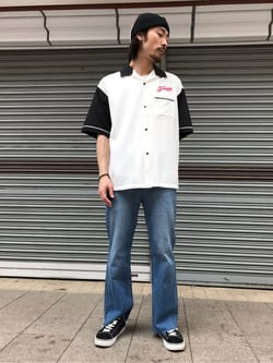 WEGO 札幌店 かずさん