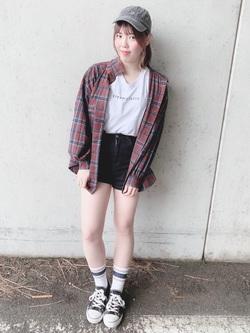 WEGO OUTLETS 三井アウトレットパーク北陸小矢部店 あやね