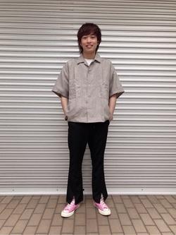 WEGO 札幌店 たいき