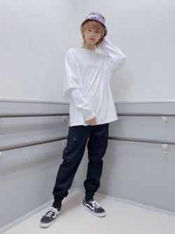 WEGO イオンモール熊本店 カイくん