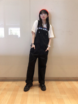 WEGO ゆめタウン佐賀店 ルリア