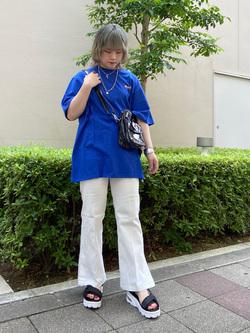 WEGO あべのキューズモール店 miyaka