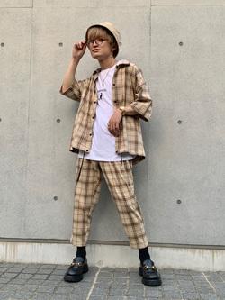 WEGO 原宿竹下通り店 ふくい