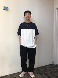 WEGO イオンモール各務原店 masa3