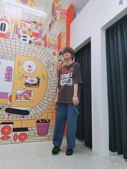 WEGO ららぽーと愛知東郷店 Asagi.