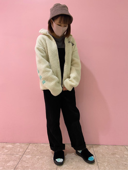 WEGO 札幌店 みなみ