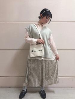 WEGO イオンモール川口前川店 らら