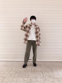 WEGO イオンモール成田店 はるき