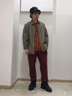 WEGO イオンモール新小松店 わたる