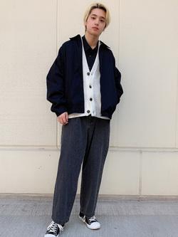 WEGO OUTLETS 三井アウトレットパーク倉敷店 ナオヤ