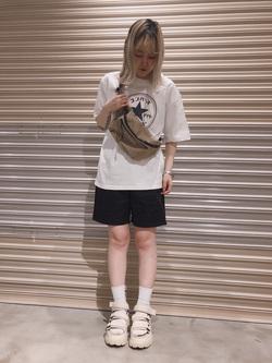 WEGO イオンモール筑紫野店 ゆっきーな