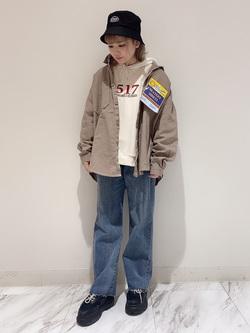 WEGO 高崎オーパ店 きさき