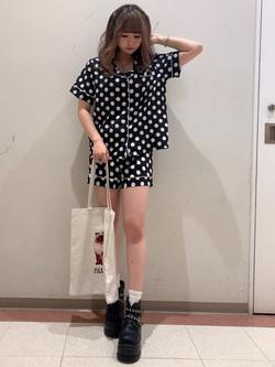 WEGO 名古屋パルコ店 shu