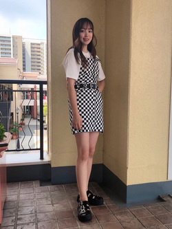 WEGO OUTLETS 三井アウトレットパーク多摩南大沢店 Yucky