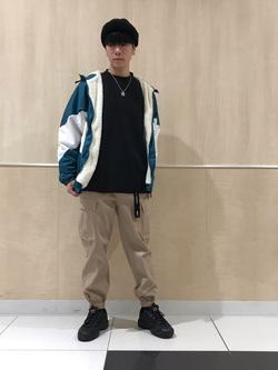 WEGO TOKYO イオンモール岡山店 ロッキー