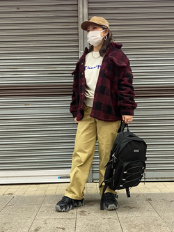 WEGO 札幌店 むっちゃん