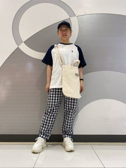 WEGO イオンモール旭川駅前店 むっちゃん