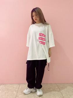WEGO 1.3.5... 札幌パセオ店 むっちゃん