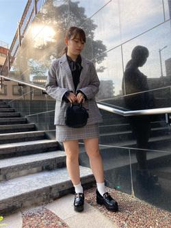 WEGO キャナルシティ博多店 まほ