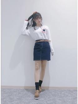 WEGO ららぽーと沼津店 madoka