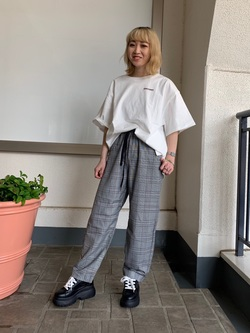 WEGO OUTLETS 三井アウトレットパーク多摩南大沢店 リエ