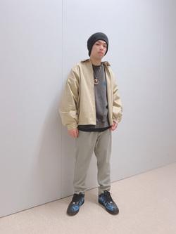 WEGO イオンモール東員店 RYU