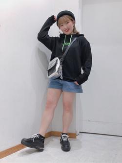 WEGO イオンモール筑紫野店 こむりー