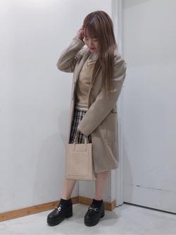 WEGO イオンモール筑紫野店 こむり〜