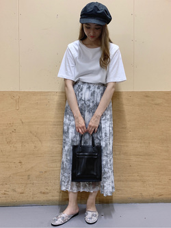WEGO OUTLETS 三井アウトレットパーク入間店 Manami