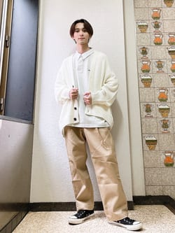 WEGO 上野店 りょーき