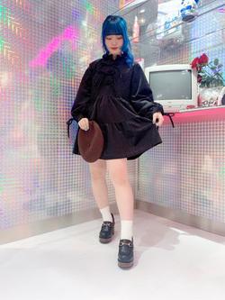 W♥C 博多キャナルシティオーパ店 Hari♡