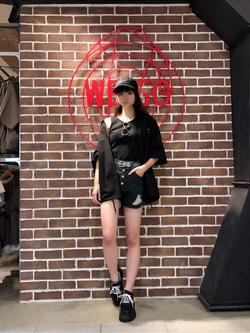 WEGO イオンモール川口前川店 ayu
