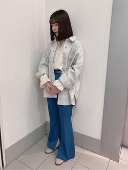 WEGO 札幌ステラプレイス店 るったん