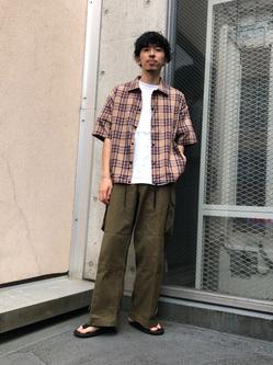WEGO 仙台店 サカイ