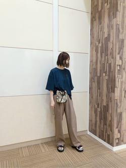 WEGO イオンモール熱田店 りさ