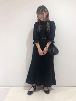 WEGO SHIBUYA109 KAGOSHIMA店 えりぴ