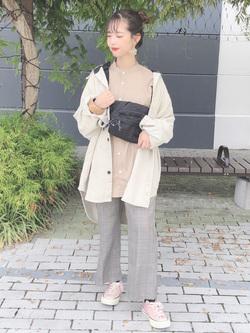 WEGO イオンモール天童店 北川 華