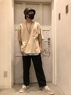 WEGO ららぽーとエキスポシティ店 Tomo