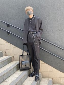 WEGO TOKYO イオンレイクタウン店 れおん