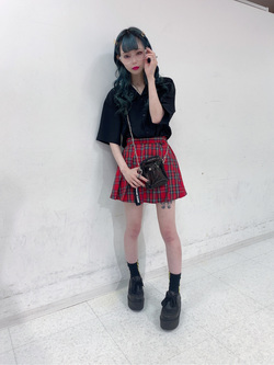 WEGO 名古屋近鉄パッセ店 れむ