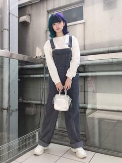 WEGO 原宿竹下通り店 ルル