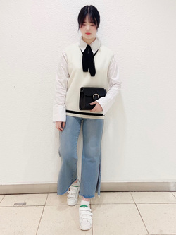 WEGO 1.3.5... 札幌パセオ店 あーちゃん