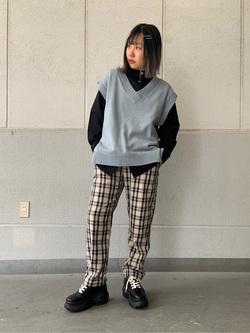 WEGO 福井店 カナ
