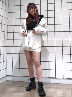 WEGO SHIBUYA109店 ひなひな