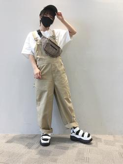 WEGO イオンモール羽生店 ちぇりん